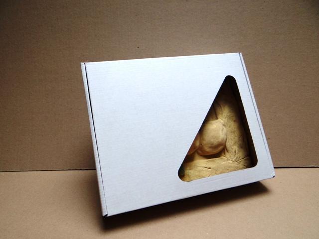 fasonowy karton