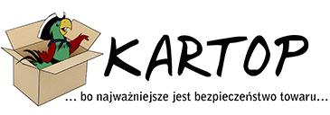 Kartony przeprowadzkowe, wypełniacze, pudła kartonowe, producent pudełek i opakowań kartonowych - Kartop.com.pl